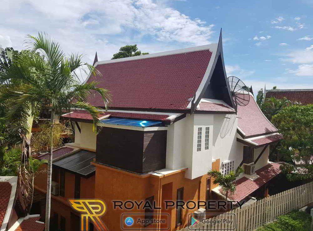 квартира Паттайя купить снять в аренду Royal Property Thailand -id128-a3