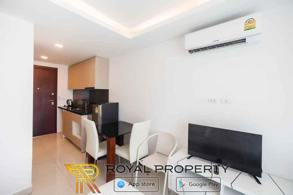квартира Паттайя купить снять в аренду Royal Property Thailand -id181-4