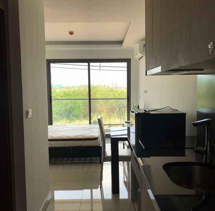 квартира Паттайя купить снять в аренду Royal Property Thailand -id246-6
