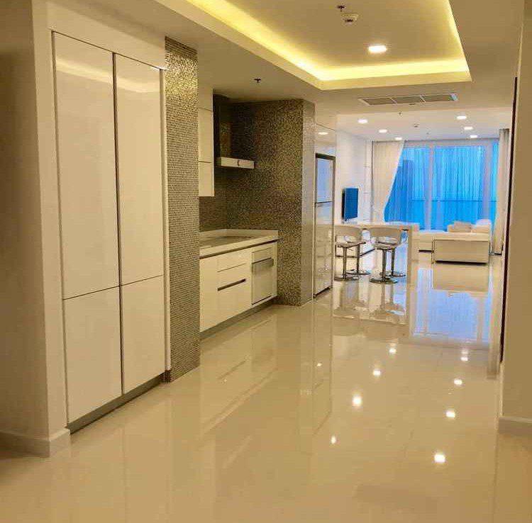 квартира Паттайя купить снять в аренду Royal Property Thailand -id271-a3