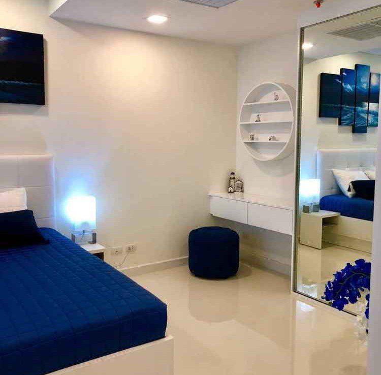 квартира Паттайя купить снять в аренду Royal Property Thailand -id271-b2