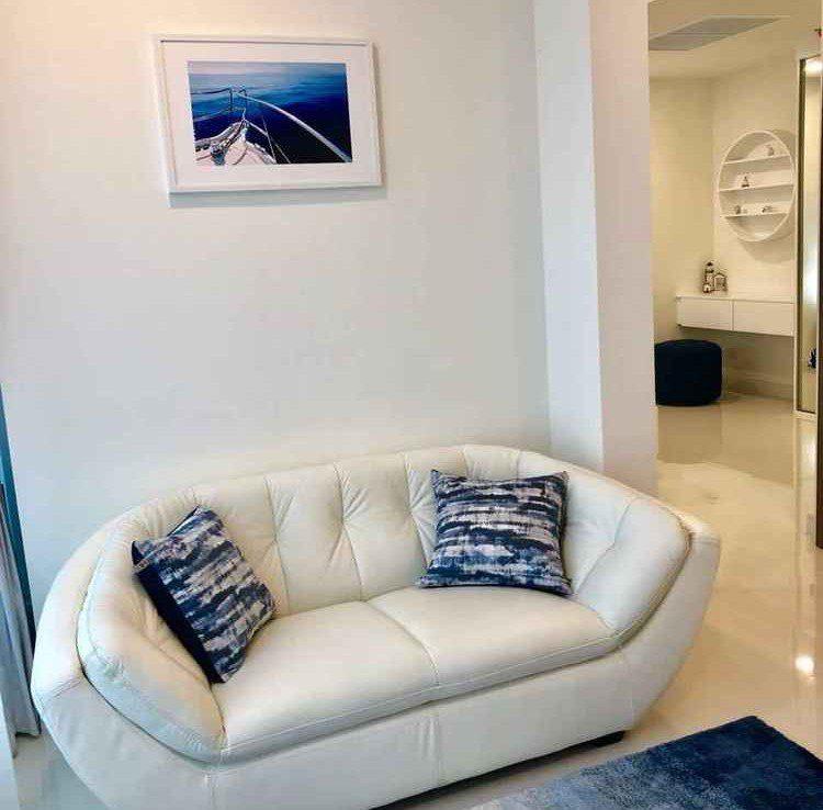 квартира Паттайя купить снять в аренду Royal Property Thailand -id271-b6