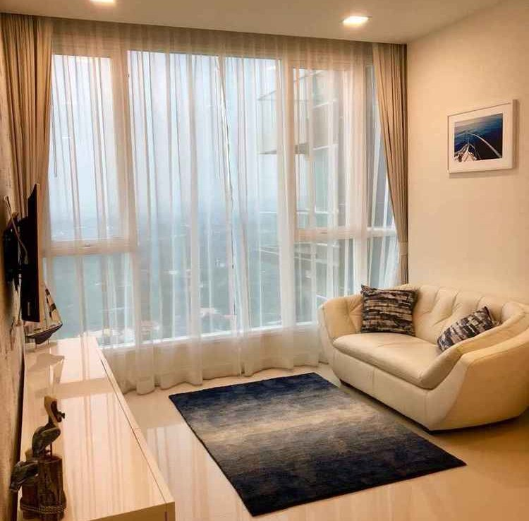 квартира Паттайя купить снять в аренду Royal Property Thailand -id271-b7