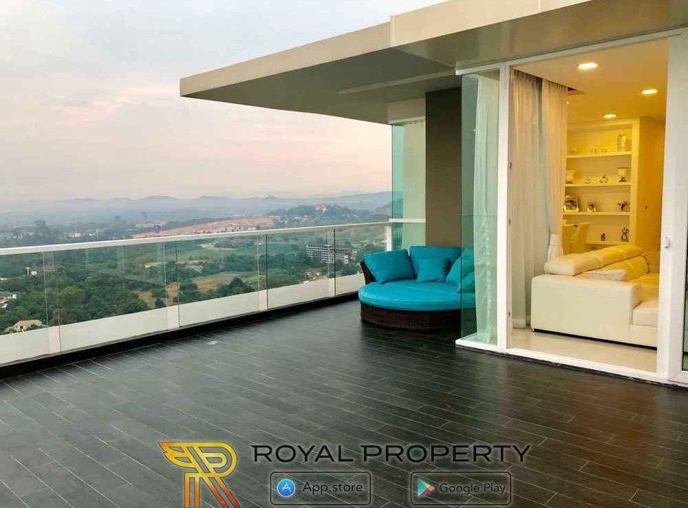 квартира Паттайя купить снять в аренду Royal Property Thailand -id271-d4