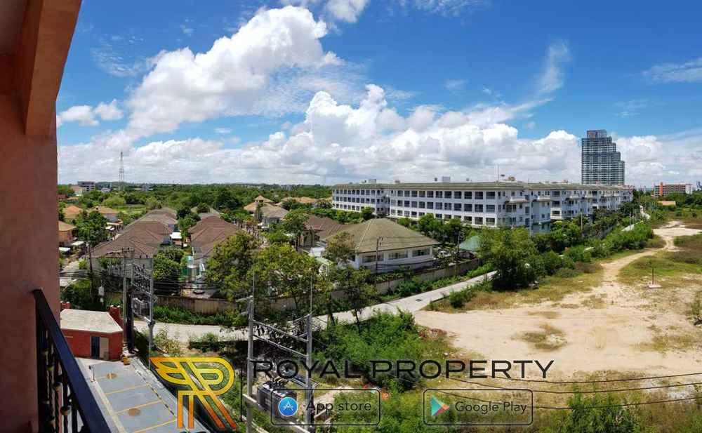 квартира Паттайя купить снять в аренду Royal Property Thailand -id284-7