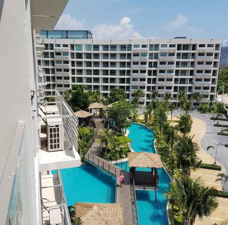 квартира Паттайя купить снять в аренду Royal Property Thailand -id289-6