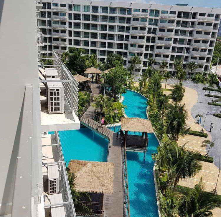 квартира Паттайя купить снять в аренду Royal Property Thailand -id289-7