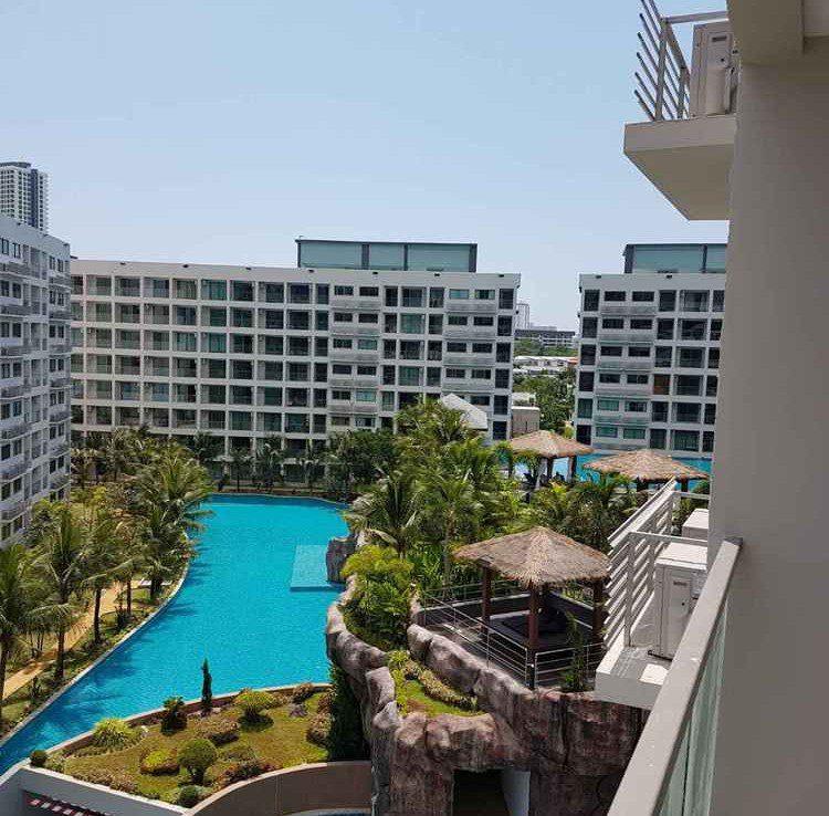 квартира Паттайя купить снять в аренду Royal Property Thailand -id289-8