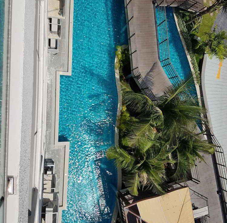 квартира Паттайя купить снять в аренду Royal Property Thailand -id289-a1