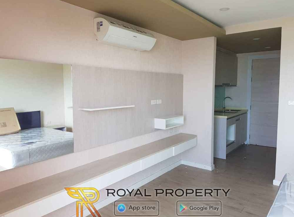 квартира Паттайя купить снять в аренду Royal Property Thailand -id291-1