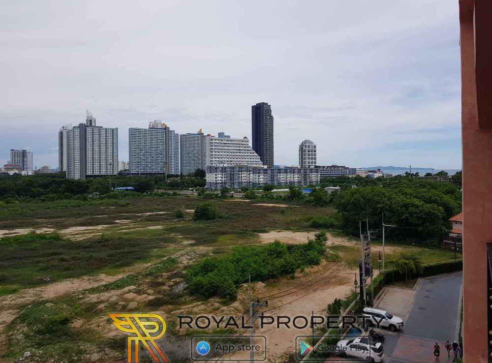 квартира Паттайя купить снять в аренду Royal Property Thailand -id291-5