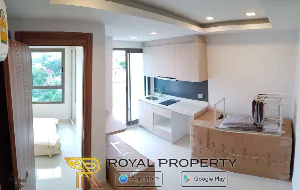 квартира Паттайя купить снять в аренду Royal Property Thailand -id3-2