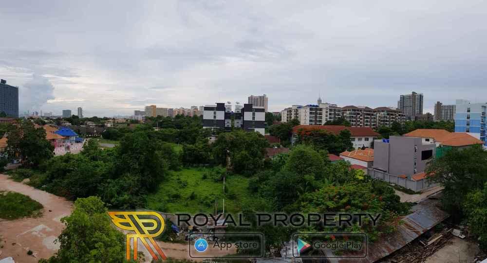 квартира Паттайя купить снять в аренду Royal Property Thailand -id3-7