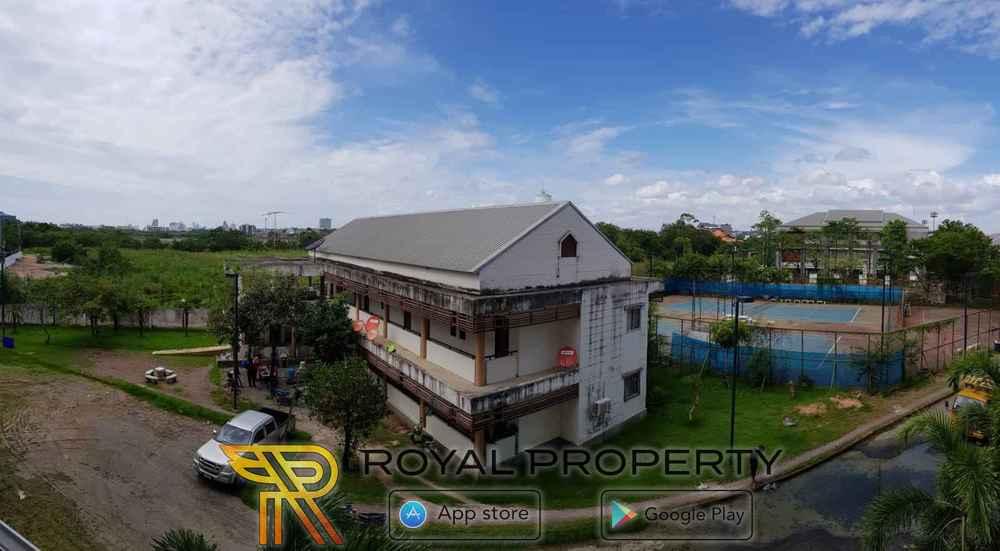 квартира Паттайя купить снять в аренду Royal Property Thailand -id319-7