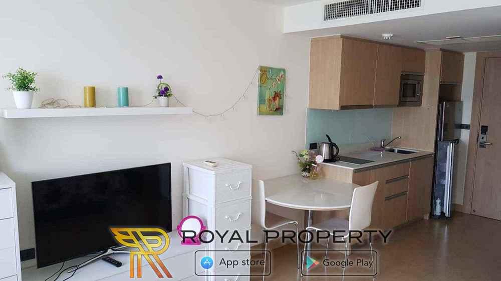 квартира Паттайя купить снять в аренду Royal Property Thailand -id409-1