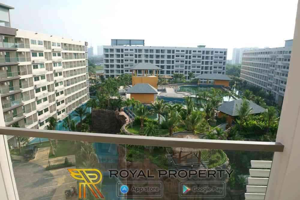 квартира Паттайя купить снять в аренду Royal Property Thailand -id42-a (2)