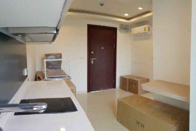Arcadia Beach Resort - 1 bedroom id3 Tappraya 25 sq.m.