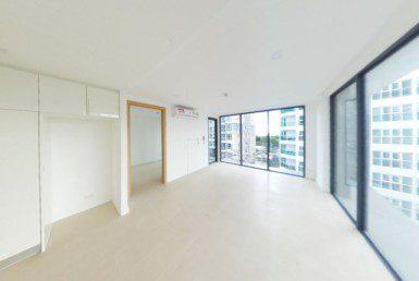Aurora Pratumnak - 1 bedroom id343 Cozy Beach 37 sq.m.