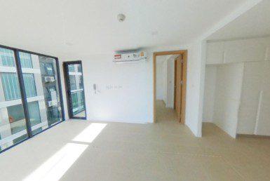 Aurora Pratumnak - 1 bedroom id344 Cozy Beach 34 sq.m.