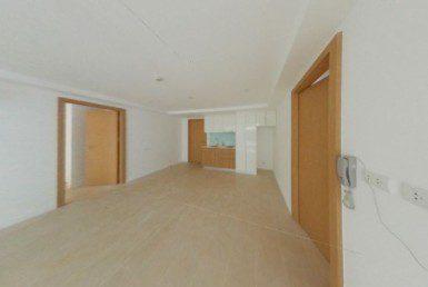 Aurora Pratumnak - 2 bedroom id341 Cozy Beach 60 sq.m.