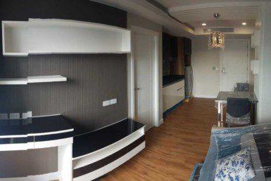 Dusit Grand Park - 1 bedroom id384 Jomtien 35 sq.m.