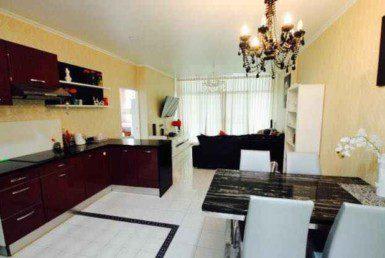 Grand Condotel - 2 bedroom id135 Jomtien 114 sq.m.