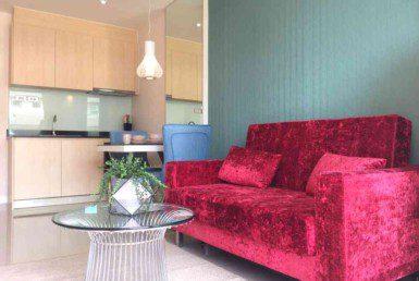 Grande Caribbean - 1 bedroom id18 Tappraya 34.5 sq.m.