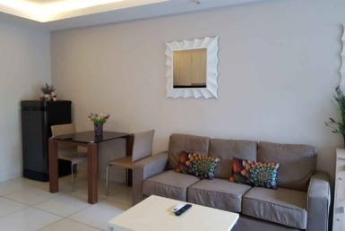 LBRJ 1 - 1 bedroom id300 Jomtien 40 sq.m.