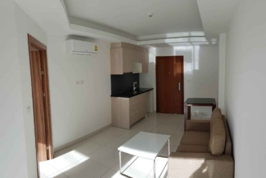 LBRJ 2 - 1 bedroom id27 Jomtien 36 sq.m.