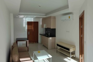 LBRJ 2 - 1 bedroom id323 Jomtien 36 sq.m.