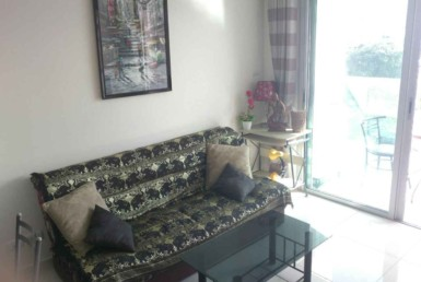 Laguna Bay 1 - 1 bedroom id188 Pratumnak 52 sq.m.
