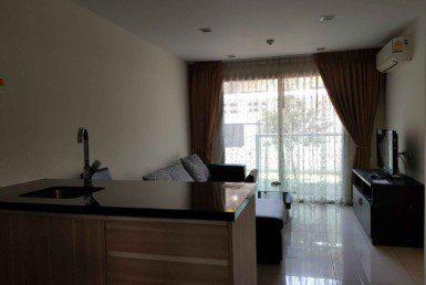 Laguna Bay 1 - 1 bedroom id294 Pratumnak 41.5 sq.m.