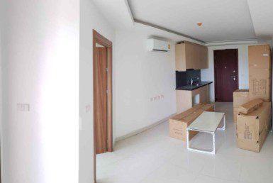 Maldives - 1 bedroom id309 Jomtien 38 sq.m.