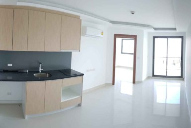 Maldives - 1 bedroom id319 Jomtien 34.5 sq.m.