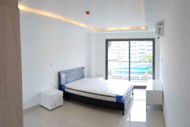 Maldives - studio id255 Jomtien 27.5 sq.m.