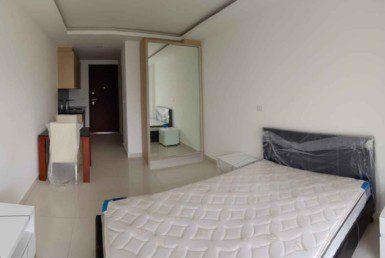 Maldives - studio id311 Jomtien 27.5 sq.m.