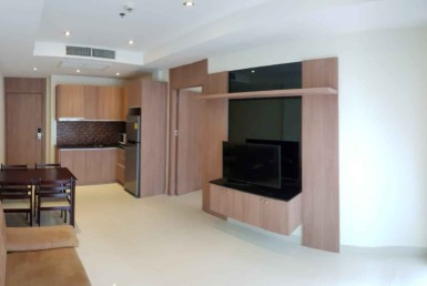 Nam Talay - 1 bedroom id320 Na Jomtien 41 sq.m.