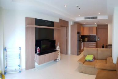 Nam Talay - 1 bedroom id322 Na Jomtien 41 sq.m.