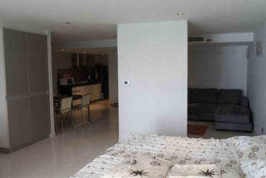 Pattaya Heights - 3 bedroom id64 Pratumnak 109 sq.m.