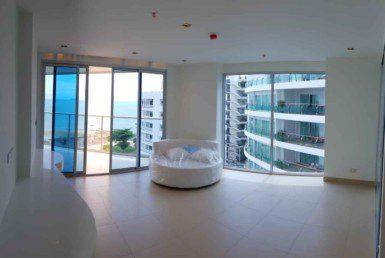Sands Condominium - 1 bedroom id330 Pratumnak 67 sq.m.