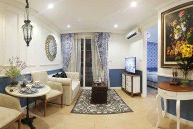 Seven Seas cote d Azur купить квартиру в паттайе снять в аренду 1