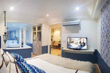 Seven Seas cote d Azur купить квартиру в паттайе снять в аренду 1BEDROOM 32 3
