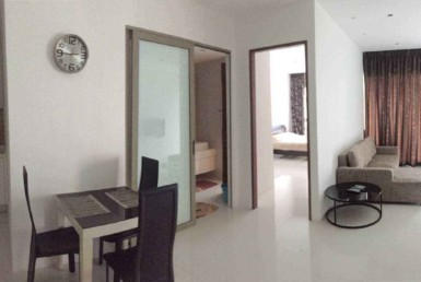 The Sanctuary Wongamat - 1 bedroom id169 Wongamat 65 sq.m.