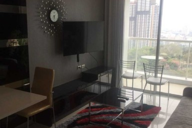 The Vision - 1 bedroom id379 Pratumnak 38.5 sq.m.