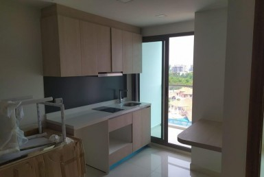 6 Arcadia Beach Resort Pattaya купить квартиру тапрая паттайя