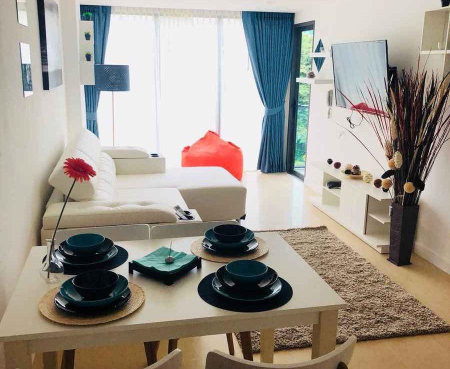 Aurora Pratumnak Pattaya Аврора Пратамнак Кондо Паттайя id 435 1 купить квартиру в паттайе агентство недвижимости Royal Property