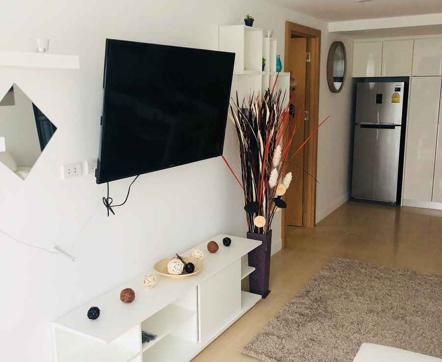 Aurora Pratumnak Pattaya Аврора Пратамнак Кондо Паттайя id 435 6 купить квартиру в паттайе агентство недвижимости Royal Property