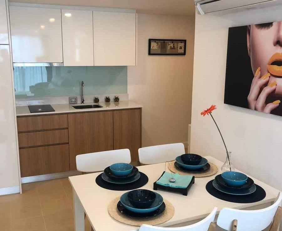 Aurora Pratumnak Pattaya Аврора Пратамнак Кондо Паттайя id 435 9.1 купить квартиру в паттайе агентство недвижимости Royal Property