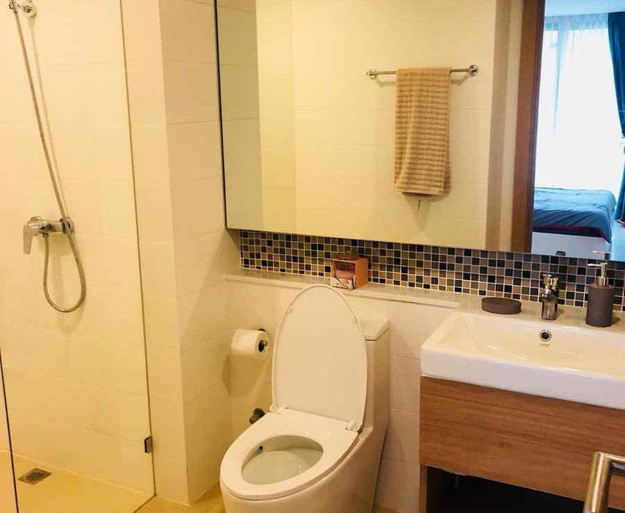 Aurora Pratumnak Pattaya Аврора Пратамнак Кондо Паттайя id 435 9.1.5 купить квартиру в паттайе агентство недвижимости Royal Property