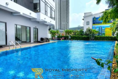 Dusit Grand Condo View Jomtien Pattaya Дусит Гранд Кондо Вью Джомтьен Паттайя id423 1 купить квартиру в паттайе агентство недвижимости Royal Property